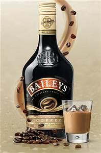 bailey's coffee liqueur