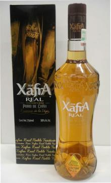 RON XafrA Real