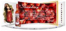Strawberry Vodka | Strawberry Vodka in Australia | Handmade Strawberry Vodka in Australia