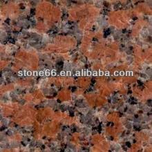 China  Granite stone salt and pepper