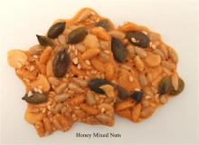 Honey Mix Nut