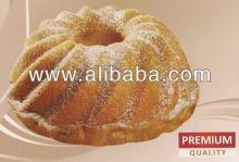 Sponge cake emulsifier (cake gel) (sponge cake improver)