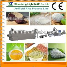 Hot Sale High Quality Automatic Instant Artificial Rice Machine