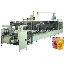 Japanese Automatic Candy Packaging Machine