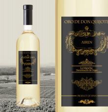 White Wine - Airen
