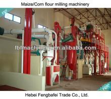 corn mill  used , cheap Corn/maize milling machine, flour mill