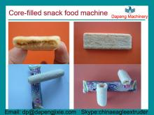 Cereal Bar/Chocolate Bar/Core Filling Snack Food Machine