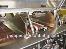 chocolate coating (enrober) machine/Chocolate Coating/Enrobing Line