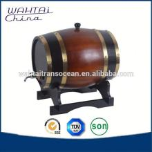 Oak Wood Barrel Wine Cask