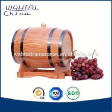 2014 Handmade Oak  Wooden  Wine  Keg