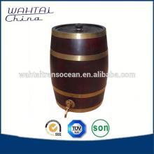Wooden Wine Barrel Handy Crafts