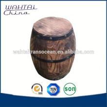 Barrel For Decorative Use