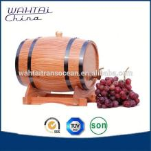Cheap Used Wood Barrel For Sale