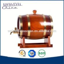 Cute Wine Wood Barrel With High Quality