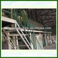 2014 hot sale corn mill machine with prices
