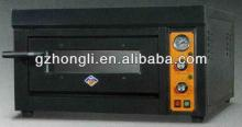 1 layer 1 tray gas  pizza  oven