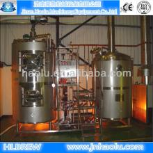 hot sale beer production equipment/middle sized brewery equipment/beer fermentation