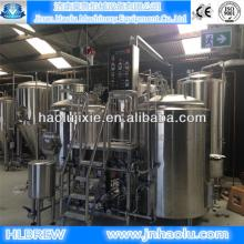 300L Per Day Small Brewery  Equipment , beer  factory   equipment