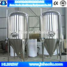 stainless steel brewed beer equipment