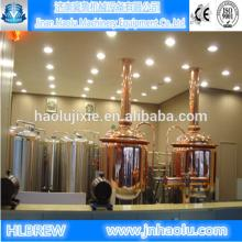 300L of pub automatic  beer  brewing  equipment / beer   equipment  /pub  beer  brewing system