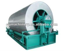 Rotary vacuum filter for sugar production