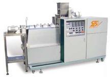 automatic lab extruder/processing line/machine/machinery/making machine