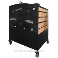Hot Sale Wood Fired Pizza Oven
