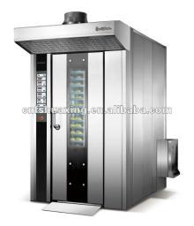 (XZ-32Q) hot-air bread  bakery  bread racks rotary  oven