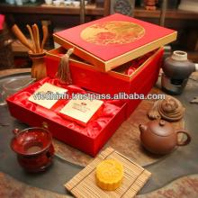 Paper cake box, cake box, moon cake box, gift box, printing box 03
