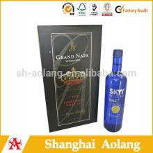 red wine box wine glass cardboard boxes