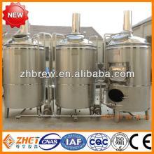 micro beer equipment brewery