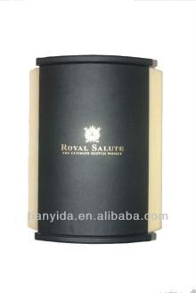 Hot Sale Single Elegant Champagne Box