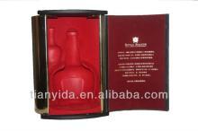 Wholesale Custom Single Champagne Box