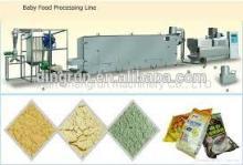 nutrition corn starch process line making machine