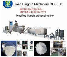Food Processing Machinery corn starch dryer machine