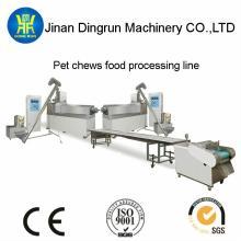 Jam Center Dog/Fully Automatic High Efficient Bulk  Pet  Dog Chewing Gum  Plant