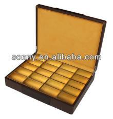 Newest Design Wooden Chocolate Box