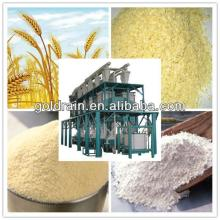 corn starch production machine