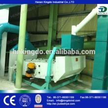 2014 latest corn/ maize   flour   mill ing  plant  machine, 100T/D corn  flour   plant