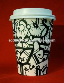 China Manufacturer Cheap Price Disposable Paper Coffee Cup