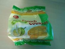 French Cookies Durian Flavour