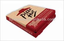 Customized cheap carton pizza box