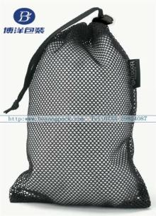 durable  nylon  mesh  shaped   tea   bag s