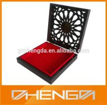 HOT SALE Factory Price custom made-in-china wooden laser chocolate boxes dubai for gift (ZDS-SJF015)