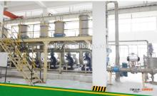 300t/d Corn Starch processing line factory