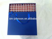 Drawer style fashion chocolate boxes packaging