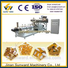 Professional excellent quality dog  food  produce installations, dog  food  making  machine , 3d pet  food