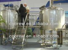 CG-300L of  beer   making   equipment
