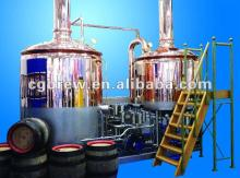 CG-500L of Micro brewery equipment