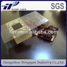 PET Plastic Box for dates packaging